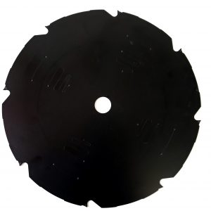 "12"" Fiber Cement Saw Blade"