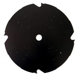 "7-1/4"" Fiber Cement Saw Blade"